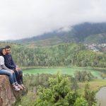 Batu Pandang Dieng via Ika Anthem