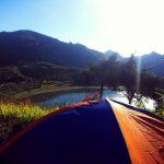 Camping di Telaga Dringo via Fauzan AM