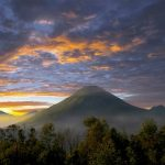 Golden Sunrise at puncak Sikunir Dieng via anton s franssis