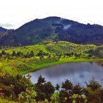 Telaga Dringo Dieng Via Nuraga Dhia