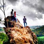 batu ratapan angin Photo by V. Alvinia