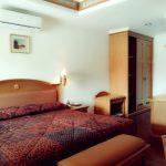 Bed Room Hotel Kresna Wonosobo