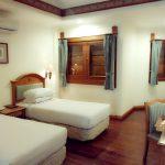 Hotel Kresna Wonosobo - Twin Bed