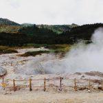 Kawah Sikidang Dieng via Robianto