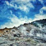 Kawah Sikidang via Jhon Es92