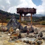 Telor Rebus Kawah Sikidang via Cintya Elnaw