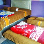 foto Kamar + Extrabed Homestay Dieng Pass