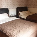 ruang kamar homestay acacia dieng (3)